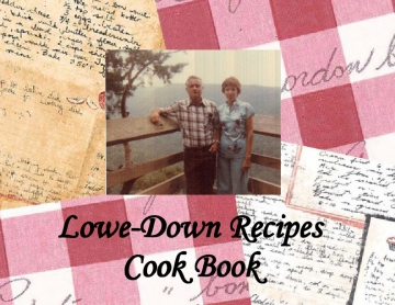 Lowe-Down Recipes