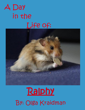 A Day in the Life of Ralphy