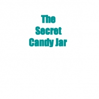 The Secret Candy Jar