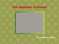 Skeleton of doom
