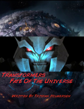 Transformers Fate Of The Universe