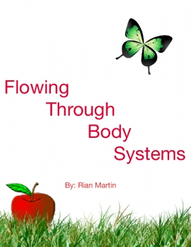 Flowing Through Body Systems