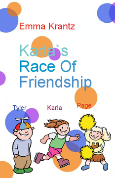 Karla`s Race Of Friendship