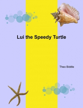Lui The Speedy Turtle