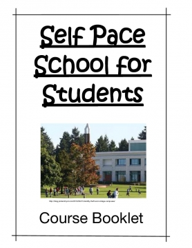 Middle Schools Redone- Self Pace School For Students