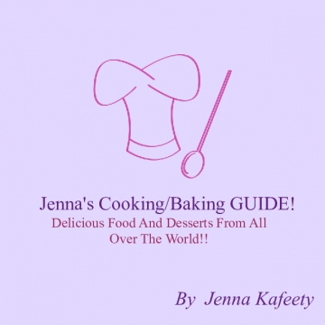 Cooking/ Baking Guide