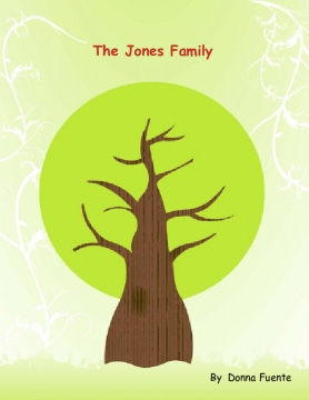 The Jones Family