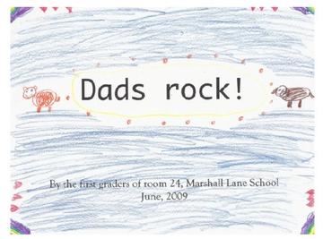Dads Rock!