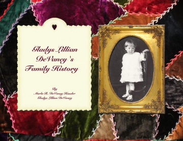 Gladys Lillian DeVaney's Family History