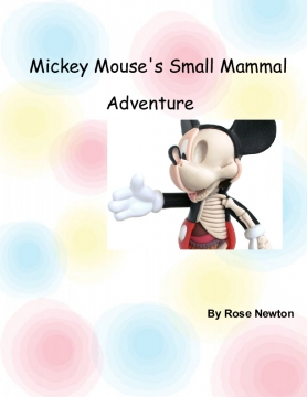 Mickey Mouse's Small Mammal Adventure