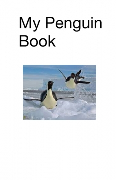 My Penguin Book