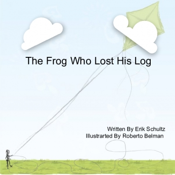 The Frog Who Lost His Log