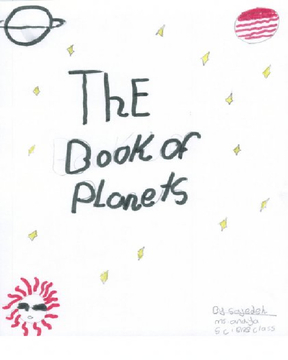 The Book of Planets