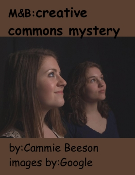 M&B : Creative Commons Mystery