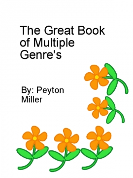 The Great  Book of Multiple Genre's