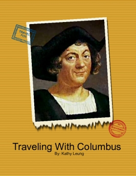 Traveling With Columbus