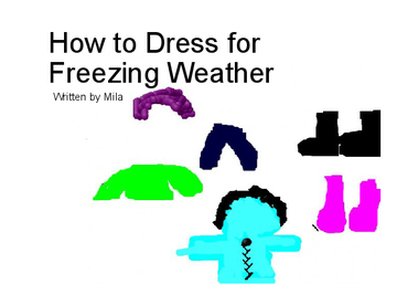How to Dress for Freezing Weather