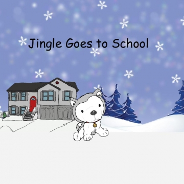 Jingle Goes to School