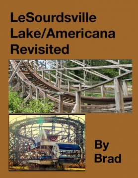 LeSourdsville Lake/Americana Revisited