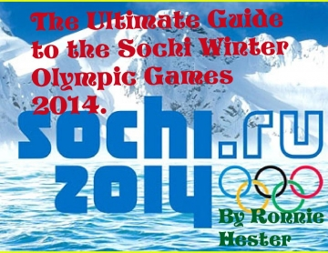 The complete guide to the geography of the Sochi Olympic Games 2014.