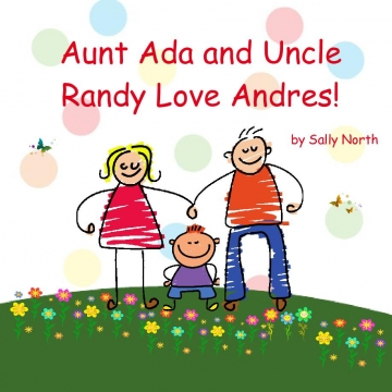 Aunt Ada and Uncle Randy Love Andres