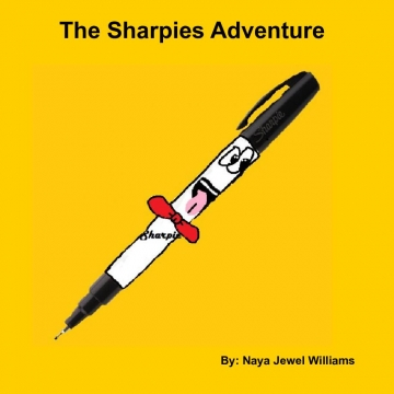 The Sharpies Adventure