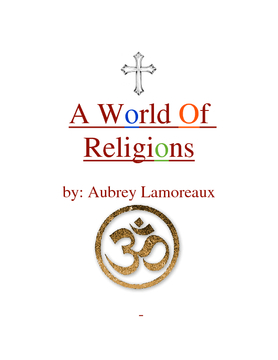 A World of Religions