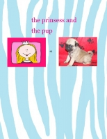 the prinsess and the pup