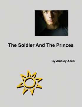 The solider and the princes