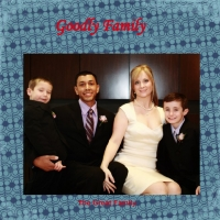 The Goodly Family