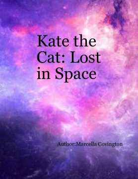 Kate the Cat: lost in space