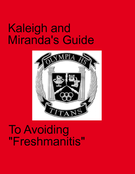 Kaleigh and Miranda's Guide to