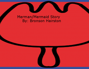 Merman/Merman story in spell