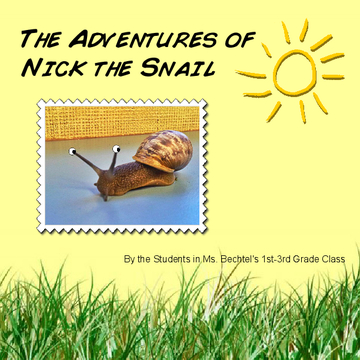The Adventures of Nick the Snail