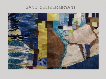 Sandi Seltzer Bryant New Works 2015 MCMURTREY GALLERY