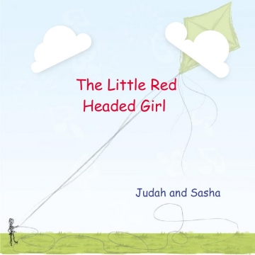 The little red headed girl