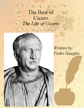 The Best of Cicero