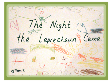 The Night the Leprechaun Came