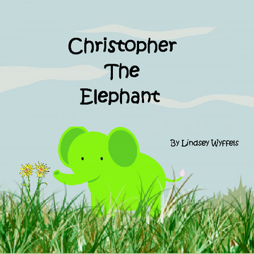 Christaphor the Elephant