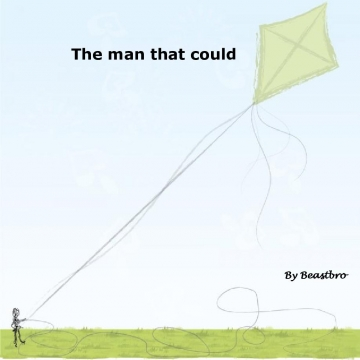 The man who could