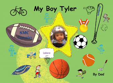 My Boy Tyler