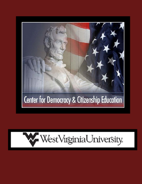 Center for Democracy and Citizenship Education