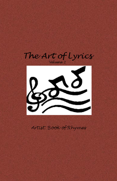 The Art of Lyrics