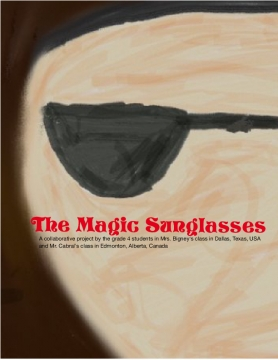 The Magic Sunglasses