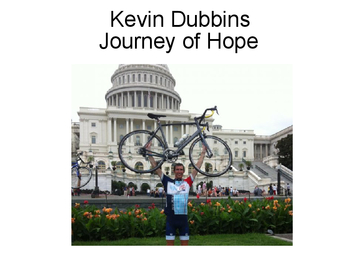 Journey of Hope 2013