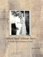 "Albert ""Bud"" Tillman Scott Jr."