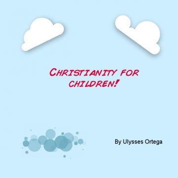 Christianity for children