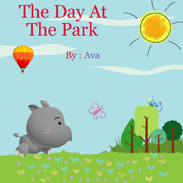 The Day At The Park