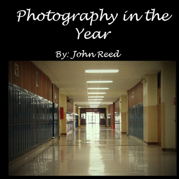 Photogrophy in the Year