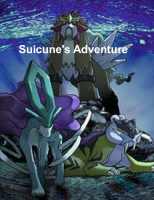 Suicune's Adventure